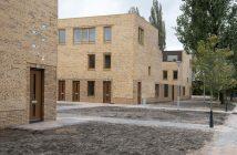 36 duurzame sociale huurwoningen erbij in Haagse Mariahoeve
