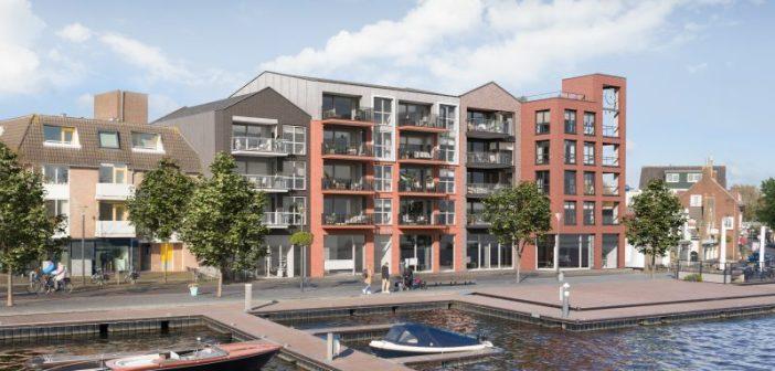 Altera verwerft 30 woningen aan De Amstel in centrum Uithoorn