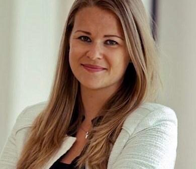 Anna-Larisa Snijders versterkt team CORUM Investments