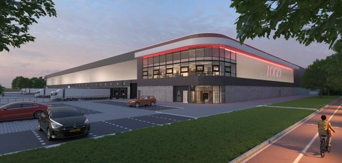 Borghese Logistics verkoopt nieuw distributiecentrum Zeewolde aan Tristan Capital Partners