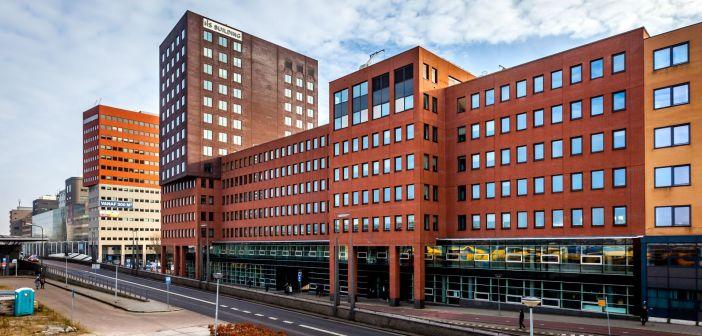 CIBTvisas tekent huurovereenkomst in HS Building, Den Haag