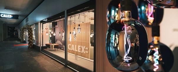 Calex opent eerste Experience Center aan de Coolsingel