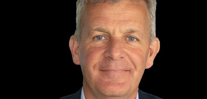 JLL benoemt Richard de Lange tot Business Development Director Industrial & Logistics in Nederland
