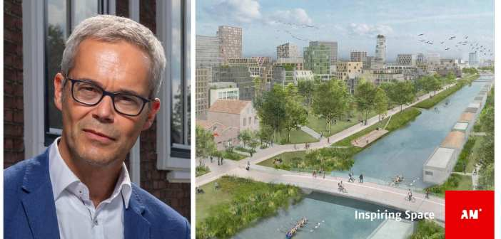 Maarten Stam versterkt AM als ontwikkelingsmanager voor de regio Utrecht