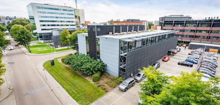 NSI sluit huurovereenkomst met farmaceutisch bedrijf op Leiden Bio Science Park