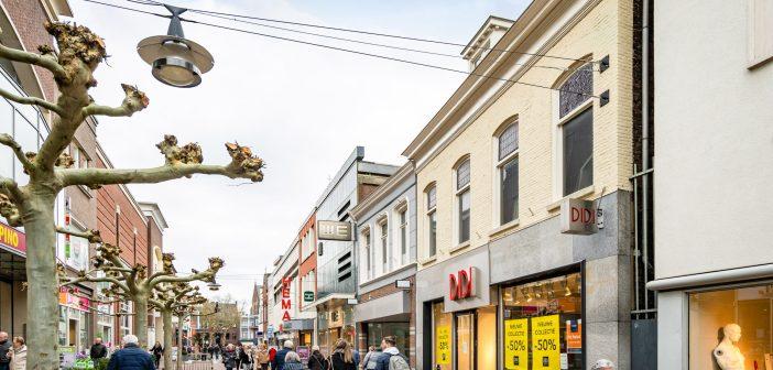 Rituals huurt nieuwe winkelruimte Veestraat 25 in Helmond
