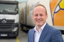 Roelofs nieuwe voorzitter Dynamis Logistiek