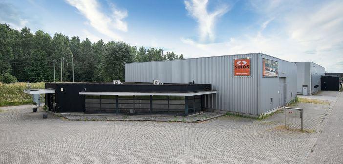 Technisch Bureau Gesit verhuist naar Beatrixhaven Maastricht
