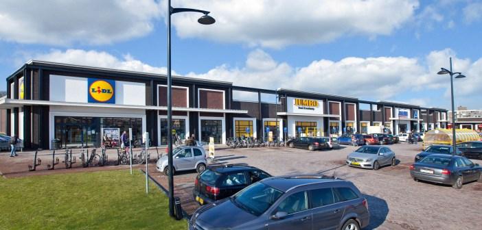 Winkels EDS-Plein Coevorden verkocht aan Blauwdruk Investeringen