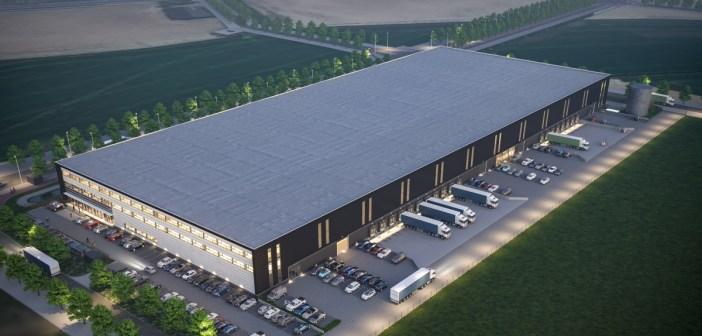 Dordts bedrijf ELCEE verhuist naar DistriPark Dordrecht
