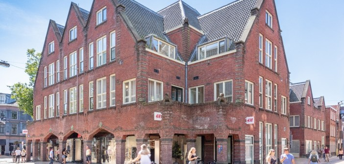 Highbrook Investors verkoopt De Faun in Groningen