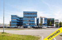 TriNed huurt circa 2.600 m² kantoor aan het Zuiderkruis 63 in Den Bosch