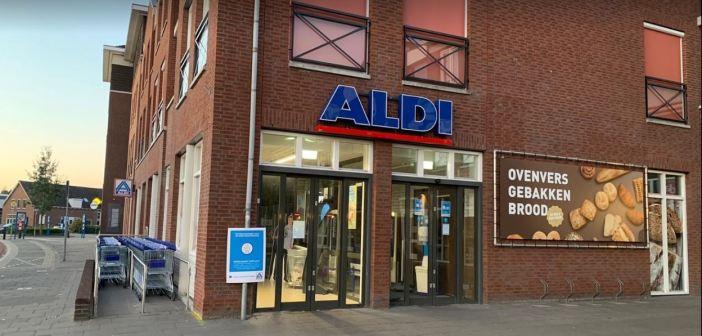 Twee supermarkten verkocht gelegen in Waspik en Hedel