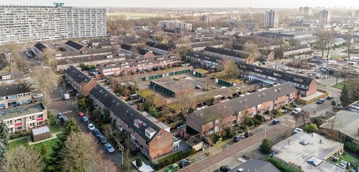 ZVH verkoopt 23 eengezinswoningen in Zaandam