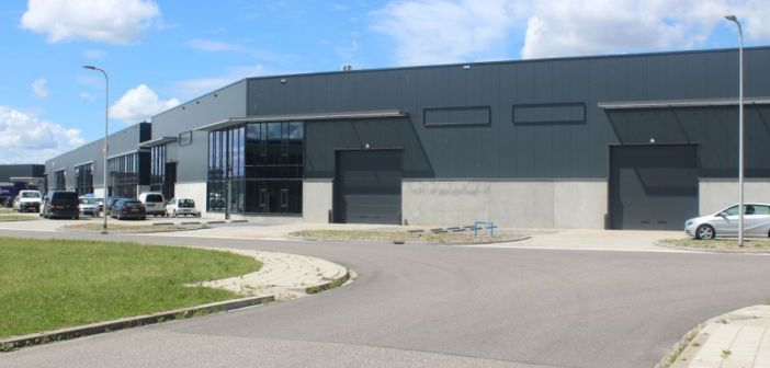 Bang&Clean Benelux B.V. huurt 586 m² bedrijfsruimte in Ridderkerk