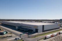 Granite REIT koopt warehouse in Hengelo van Bolk Logistics