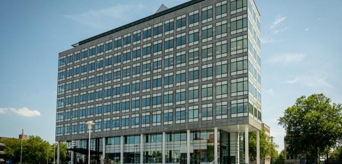 Medpace Netherlands B.V. sluit een langjarige huurovereenkomst in gebouw Eurogate III in Rotterdam Alexander