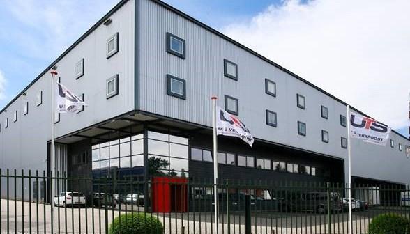 Mileway koopt bedrijfscomplex op bedrijventerrein Bijsterhuizen in Nijmegen