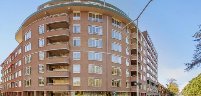 "Mundus Invest koopt appartementen in gebouw ""Waalsdorper Staete"""