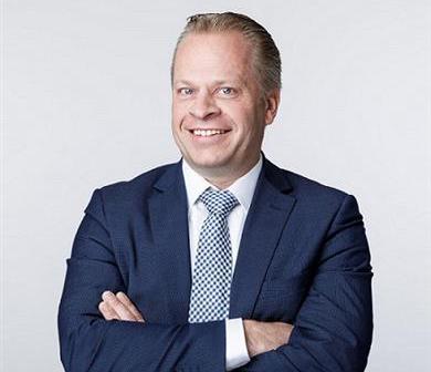 Sander Groot benoemd tot nieuw bestuurslid VGM NL