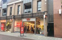 Schijvens Mode huurt winkelruimte in Venray