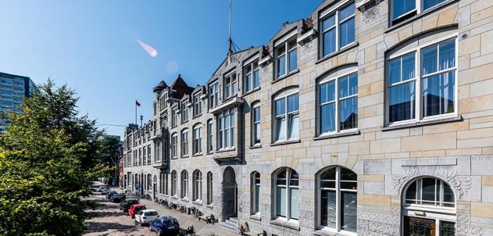 Woonhave koopt monumentaal wooncomplex aan de Calandstraat in Rotterdam