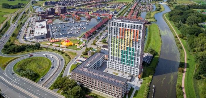 Xior koopt 698 studentenwoningen in Groningen