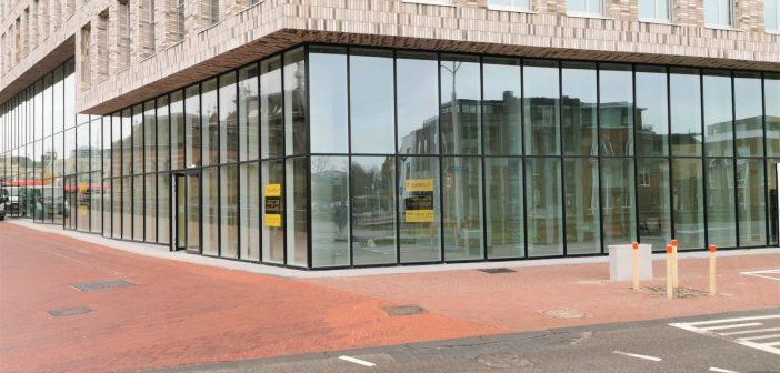 Swapfiets verhuist in Delft naar nieuwe vestiging aan Stationsplein