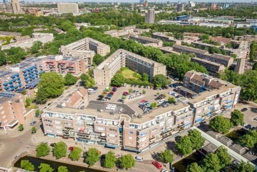 OCP verkoopt winkelcentra in Tubbergen en Den Haag aan Heeneman & Partners