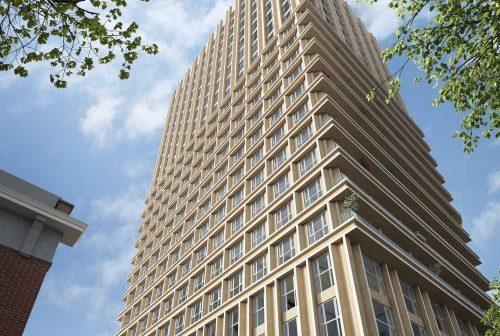 Altera verwerft 70 appartementen in het centrum van Tilburg