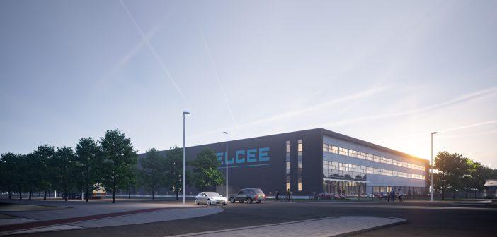 Borghese Logistics verkoopt nieuw distributiecentrum in Dordrecht aan AEW
