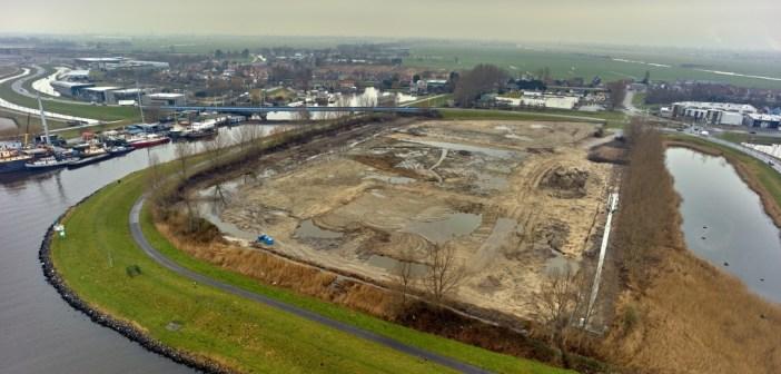 DHG koopt ontwikkelkavel van ruim 33.500 m² in Zaandam