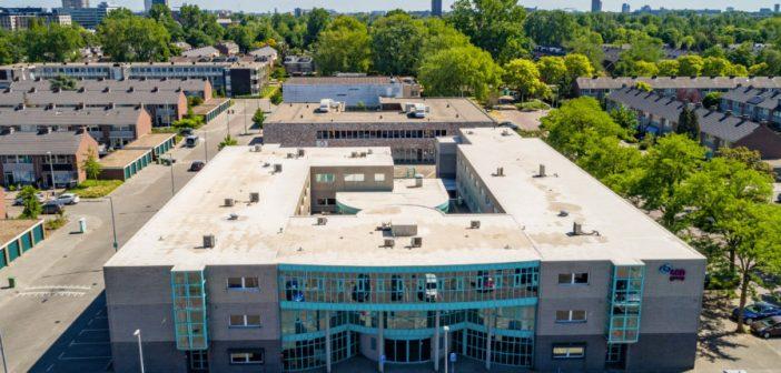 De gemeente Rotterdam heeft het gebouw aan de Dwerggras 30 te Rotterdam verkocht aan Urban TTP