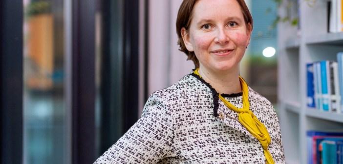 Jantine Schrader nieuwe programmamanager MRE