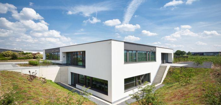 LexQuire Tax & Law huurt kantoorpand op Maastricht-Airport