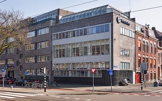 Sipkema verkoopt kantoorgebouw in Rotterdam