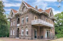 Architectenbureau Visser en Bouwman huurt kantoorvilla op Landgoed Coudewater