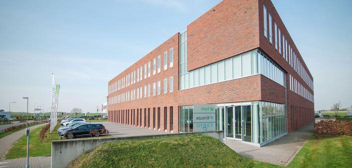 Helvetia Finvest neemt intrek in kantoorgebouw A2 Connection Office