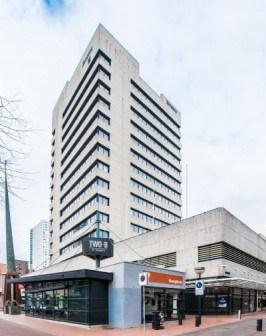 NSI sluit huurovereenkomst met SVO Vakopleiding Food voor kantoorgebouw Hooghuis in Eindhoven