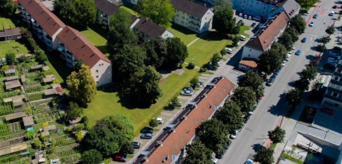 Syntrus Achmea verwerft 390 appartementen in Duitsland voor Nederlands pensioenfonds