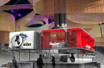 The Entourage Group tekent met drie merken voor Westfield Mall of the Netherlands