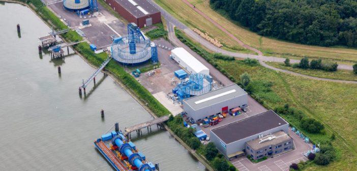 United Marine Service Group vestigt zich op Greenport Rotterdam