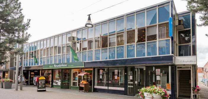Verenigd Beheer B.V. verkoopt zeven winkels en twee woningen aan particuliere beleggers