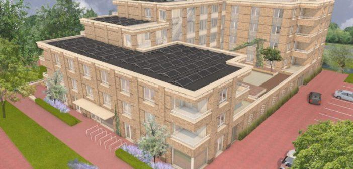 Altera verwerft 36 appartementen in De Vroon in Den Haag