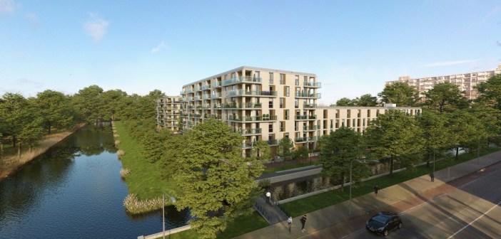 BEMOG Projektontwikkeling verkoopt 61 woningen aan ASR Dutch Core Residential Fund