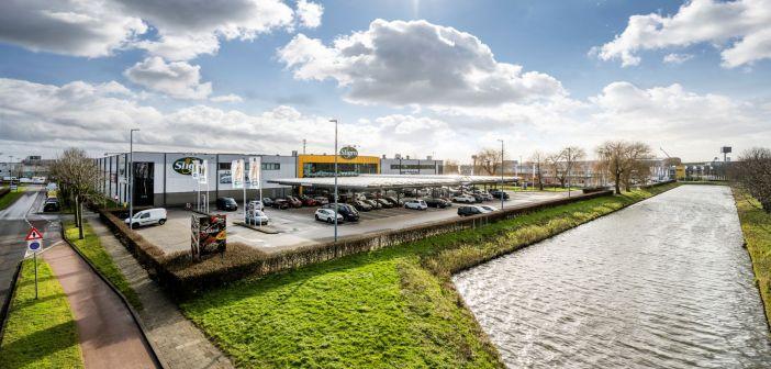 Edmond de Rothschild REIM verkoopt industrieel object in Den Haag aan Nederlands institutioneel investeringsfonds