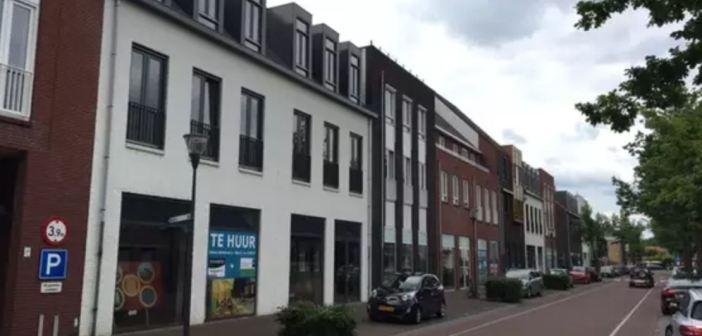 Rafa Holding BV koopt commerciële plint in Nuenen