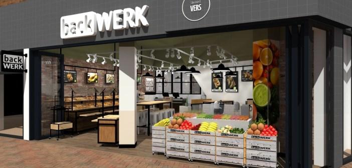 BackWERK naar Grote Oord in Arnhem