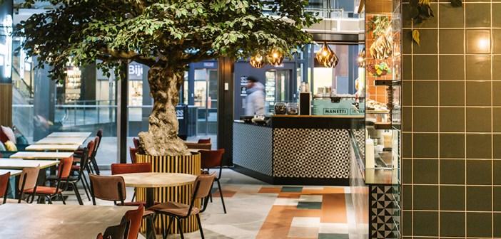 Bekende restaurantketen Ekmekci komt naar Den Haag