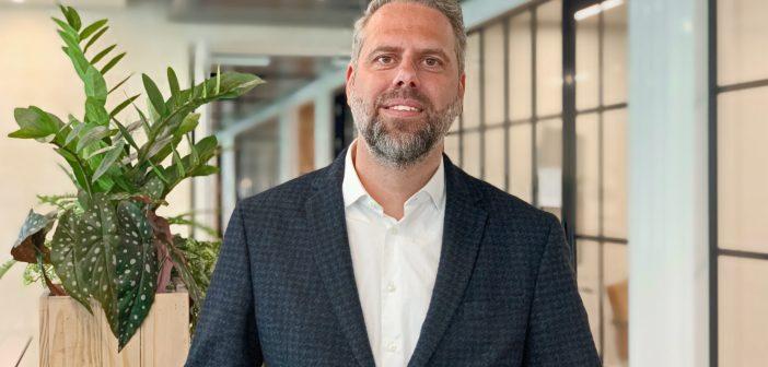 Bram Verhoeve is nieuwe General Manager ALLSAFE